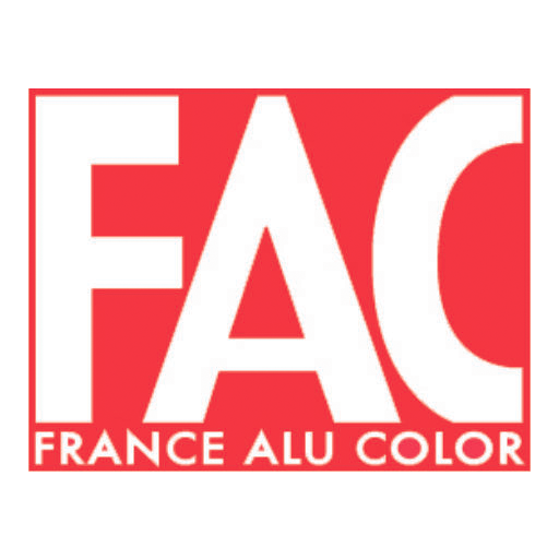 France Alu Color
